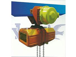电动小车式环链电动葫芦HHDS-B型0.5T-2T/HHBD-B型3T-5T/HHBD型2.5T-5T